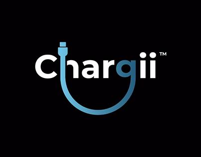 Chargii | Logo animation