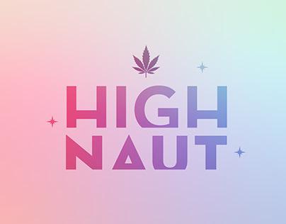 High Naut | Cannabis