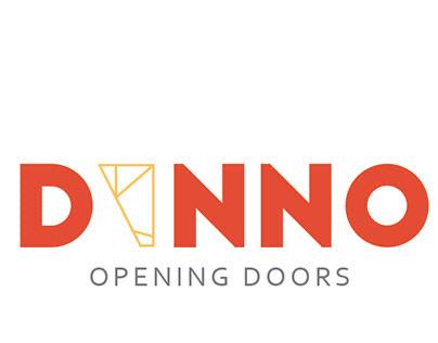 DINNO - The Imaginary Company (2019)