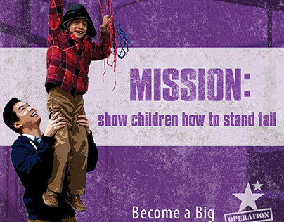 Big Brothers Big Sisters - Operation Bigs