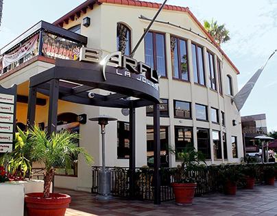 BARFLY La Jolla