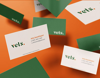 Vels | Personal Branding