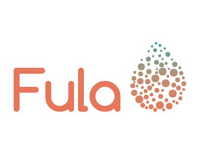 """Redesign da marca """"FULA"""""""