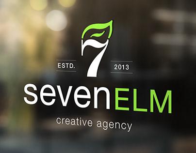 Seven Elm Logo Rebrand