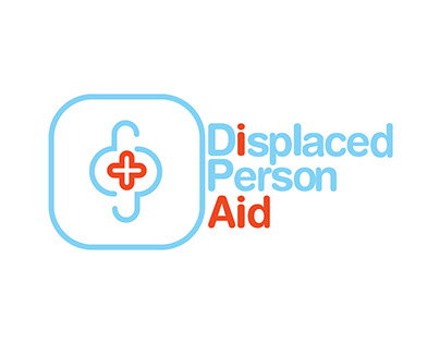 Displaced Person Aid Application
