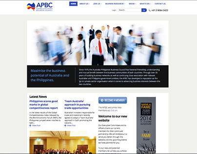 Australia Philippines Business Council