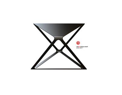 X-plus (Euclide by Roche Bobois)