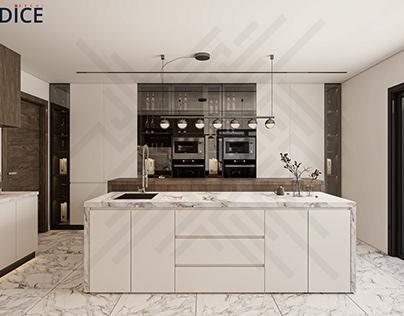 Kitchen Z
