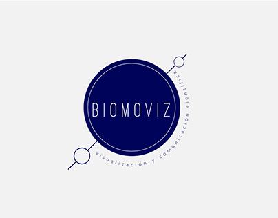 Biomoviz. Visualización y comunicación científica