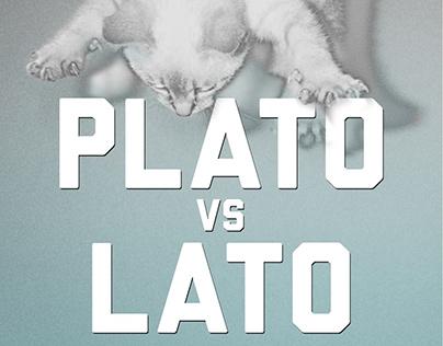 PLATO vs LATO
