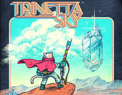 Trinetta Sky