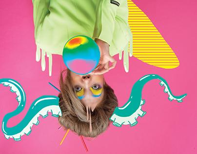 Bubble Gum (Kyo SG)