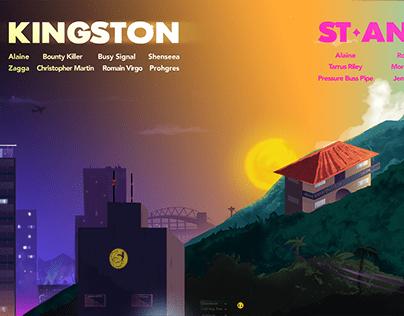 Kingston & St. Andrew