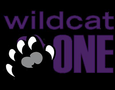 Wildcat Logo Animation