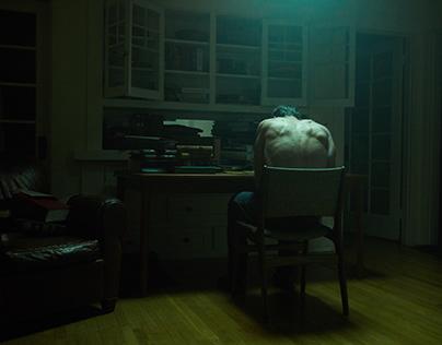 Klaus - Set Stills