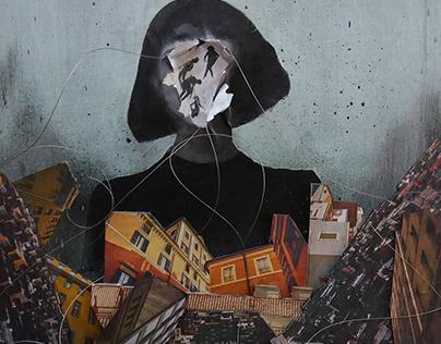 Soul Dismantling | Collagistas Festival #5, Dublin