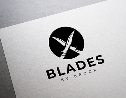 BLADES by Brock