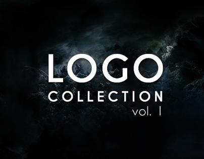 Logo Collection 2012 - 2015