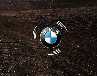 BMW Motorrad - Make Life a Ride Tour | Brand Identity |