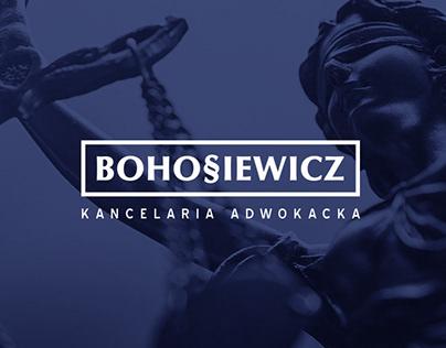 Bohosiewicz lawyer
