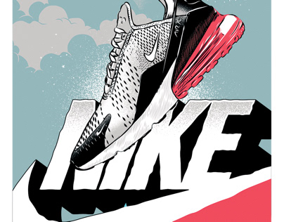 Nike Air Max Day 2018 (Buenos Aires) Posters