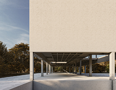 WSC house. ES 2019. Structural Design.