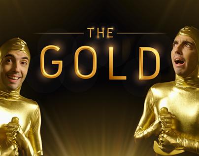 ENTEL - The Gold