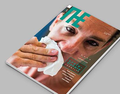 PUBLISHING - THE Magazine