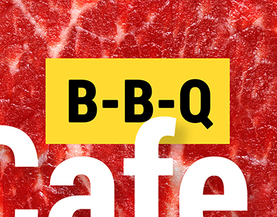 Barbecue cafe Ochag | Website