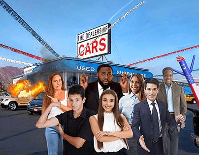 The Dealership Episode 2