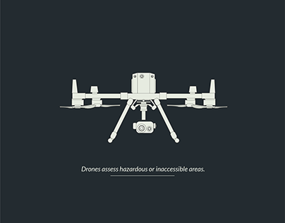 Drones in Geoscience