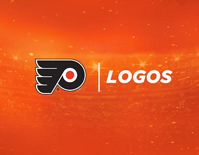 Flyers Logos