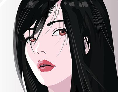 Realistic Illustrations