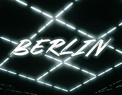 Incognito in Berlin