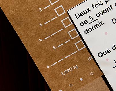 Faire-part | Design