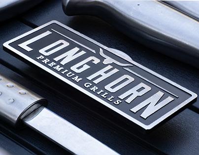 Longhorn Premium Grills