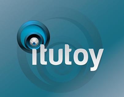 Itutoy Brand & Identity
