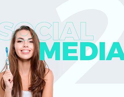 Social Media - Catunda Odontologia
