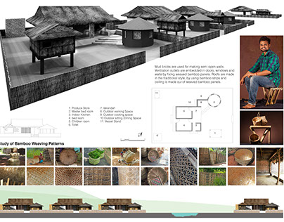Co Design Initiative with Konda Reddy community