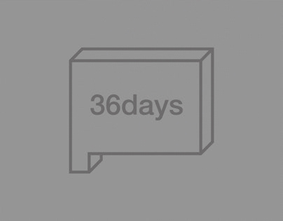 36days of Type 2019