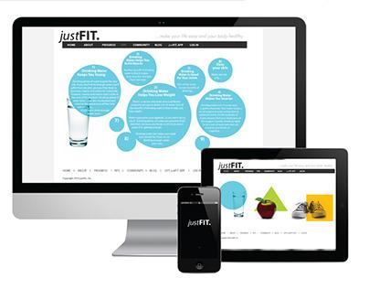 justFIT. app