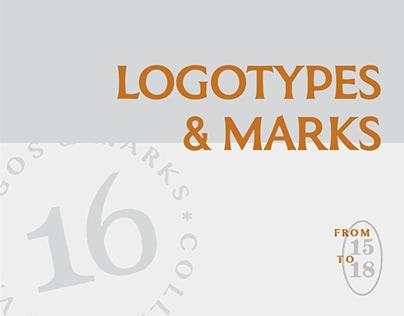 Logos & Marks 1