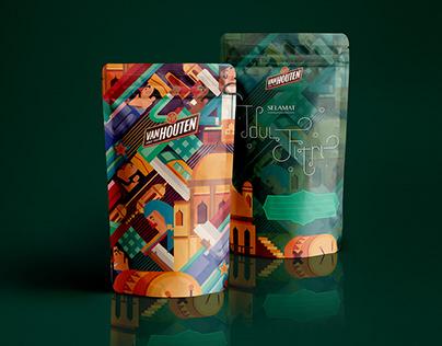Van houten Ramadhan Edition