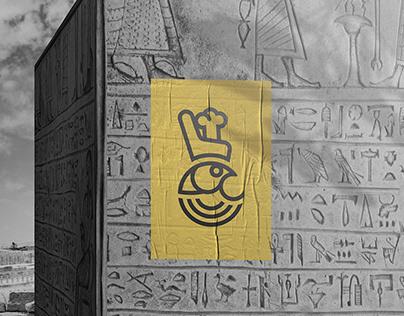 Horus restaurant - Branding / Brand identity