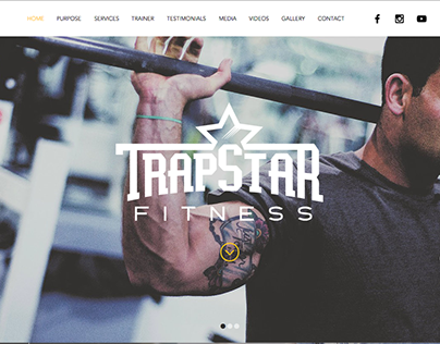 Trap Star Fitness