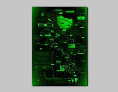 Bioluminiscencia - Micro Evento