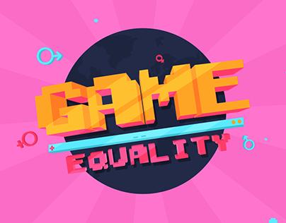 """Animaniac #003 - """"Game Equality"""""""