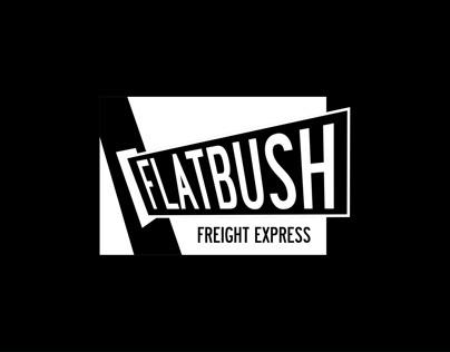 [LOGO] FLATBUSH FREIGHT EXPRESS