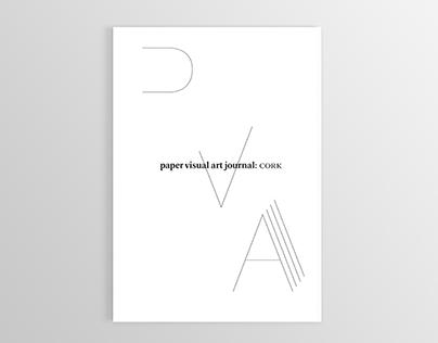 PVA Journal — Cork