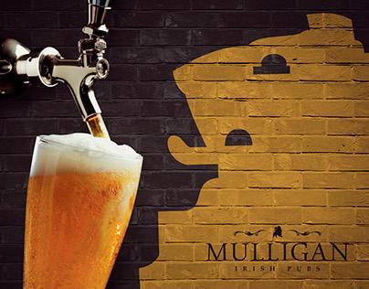 Mulligan Irish Pubs